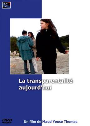 dvd transparentalite