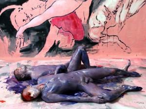 3-Rape-of-Europa----starring--Elvis-et-Elvis--Paris--Karl-L.jpg