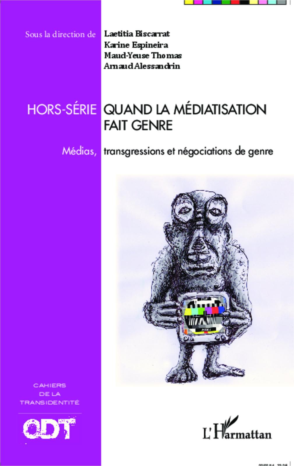 Illustration : Les médias et moi.. et moi ? (Maud-Yeuse Thomas)
