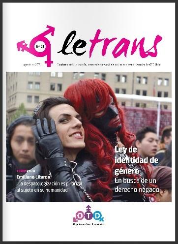 Revue Le Trans