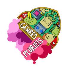 Logo Genres Pluriels